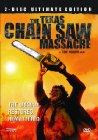 Texas Chainsaw Massacre / Техасская резня бензопилой