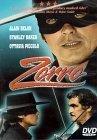 Zorro / Зорро