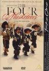 Four Musketeers / Четыре мушкетёра
