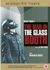 Man in the Glass Booth / Человек в стеклянной будке