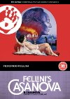 "Casanova di Federico Fellini / ""Казанова"" Феллини"