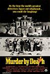Murder by Death / Ужин с убийством
