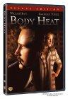 Body Heat / Жар тела