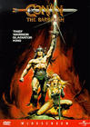 Conan the Barbarian / Конан Варвар