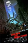 Escape from New York / Побег из Нью-Йорка