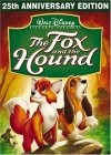 Fox and the Hound / Лис и пёс