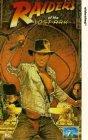 Indiana Jones and the raiders of the lost ark / Индиана Джонс в поисках затерянного ковчега