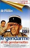 Gendarme et les gendarmettes, Le / Жандарм и жандарметки
