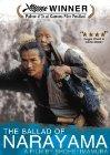 Narayama bushiko / Легенда о Нараяме