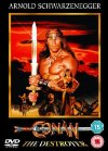 Conan the Destroyer / Конан-Разрушитель