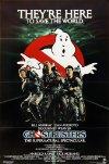 Ghost busters / Охотники за привидениями