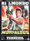 Morfalous, Les / Авантюристы