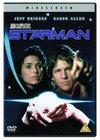 Starman / Человек со звезды