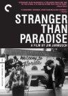 Stranger Than Paradise / Более странно чем рай