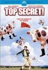 Top Secret! / Совершенно секретно