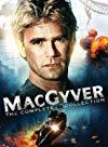 MacGyver / Секретный агент МакГайвер