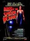 Kiss of the Spider Woman / Поцелуй женщины-паука