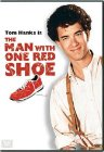 Man with One Red Shoe / Человек в красном ботинке