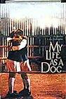Mitt liv som hund / Моя собачья жизнь