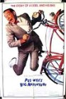 Pee-wee's Big Adventure / Большое приключение Пи-Ви