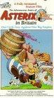 Asterix chez les Bretons / Астерикс в Бретани