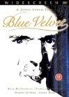 Blue velvet / Синий бархат
