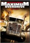 Maximum Overdrive / Максимальное ускорение