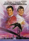 Star Trek IV: The Voyage Home / Звёздный путь