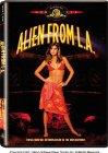 Alien from L.A. / Пришелец из Лос-Анджелеса
