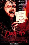 Night of the Demons / Ночь Демонов