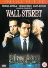 Wall Street / Уолл-стрит