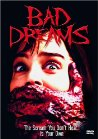 Bad Dreams / Тяжелые сны