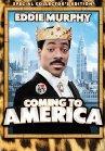 Coming to America / Поездка в Америку