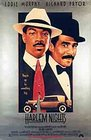 Harlem nights / Гарлемские ночи