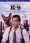 K-9 / К-9 Собачья работа