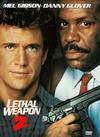 Lethal weapon 2 / Смертельное оружие 2