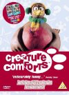 Creature Comforts / Создание комфорта