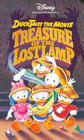 DuckTales: The Movie - Treasure of the Lost Lamp / Утиные истории. Сокровища потерянной лампы