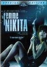 Femme Nikita, La / Ее звали Никита
