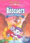 Rescuers Down Under / Спасатели в Австралии