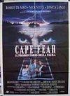 Cape Fear / Мыс страха