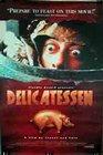 Delicatessen / Деликатесы