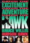 Hudson hawk / Гудзонский Ястреб