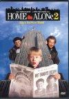 Home alone 2: Lost in New York / Один дома 2: Потерявшийся в Нью-Йорке
