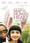 Map of the Human Heart / Карта человеческого сердца