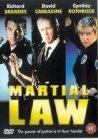 Martial Law / Комендатский час