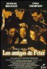 Peter's Friends / Друзья Питера