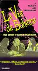 Vie de bohème, La / Жизнь богемы