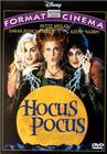Hocus Pocus / Фокус Покус