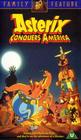 Asterix conquers America / Астерикс завоёвывает Америку